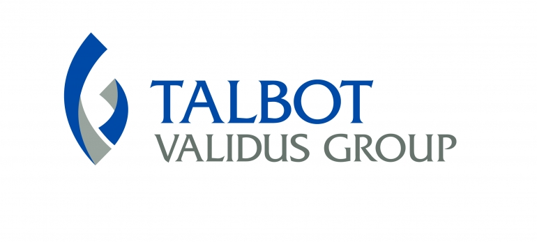 Talbot is the latest firm to sponsor British Skeleton ©Talbot Underwriting