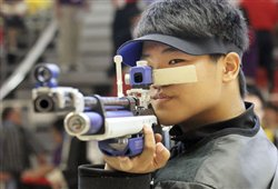 Suhl in Germany will be the host of the first junior ISSF Shooting World Cup ©ISSF