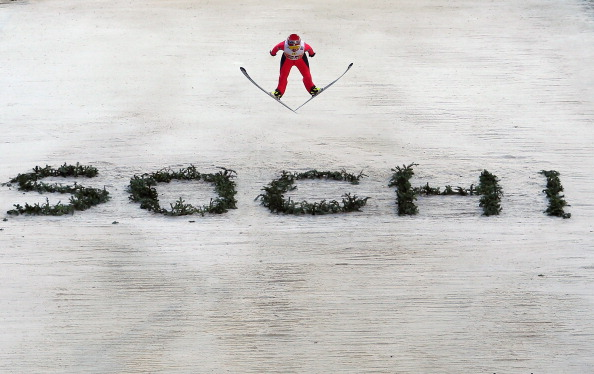 The Winter Olympics in Sochi are already the most expensive in history ©Getty Images