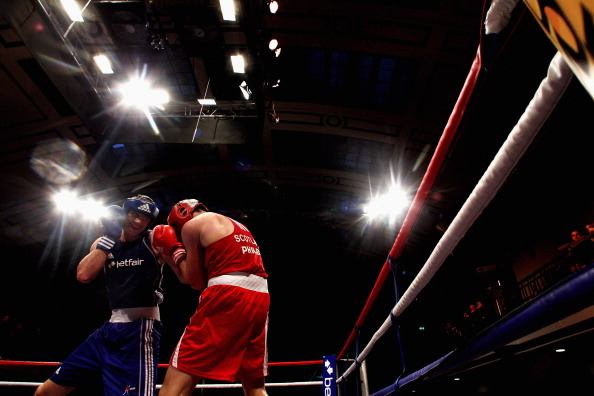 The name change is set to signify a new era for English boxing ©Getty Images
