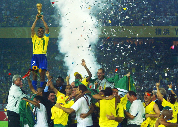 There was a high uptake from Brazilian fans keen to see a first victory since 2002 on home soil ©AFP/Getty Images