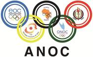 ANOC have appointed JTA and MP & Silva to key roles ©ANOC