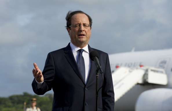 French President Francois Hollande will not attend Sochi 2014, it has been revealed ©AFP/Getty Images