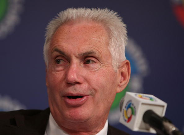 Harvey Schiller has been appointed President and chairman of Team USA Handball ©Getty Images