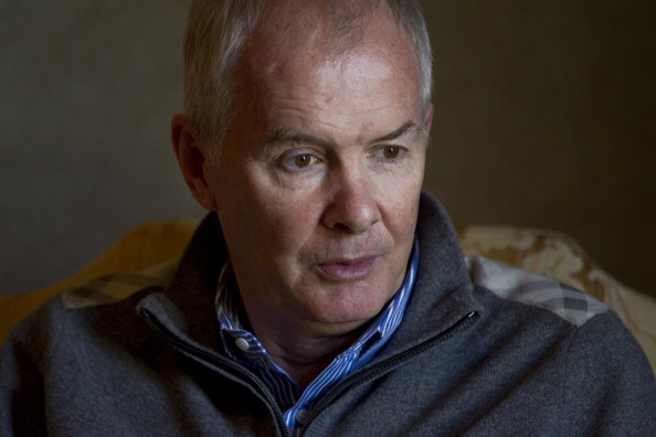 John Furlong has denied allegations by journalist Laura Robinson that he physically and verbally abused former students ©Toronto Star via Getty Images