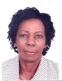 Miriam Moyo has been re-elected for a third term as President of the National Olympic Committee of Zambia ©ANOC