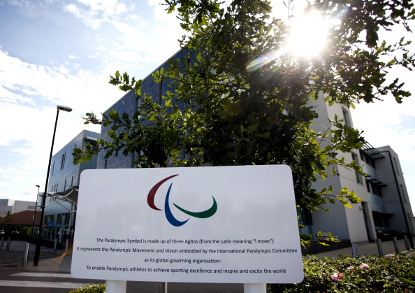 Focus will be on Stoke Mandeville when the Torch for the Sochi 2014 Paralympics will be lit there on March 1 ©Getty Images