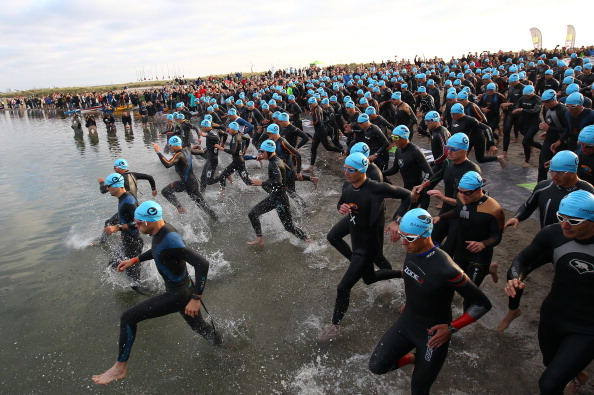 The 2014 European Middle Distance Triathlon Championships will be held in Mallorca in association with the Challenge Family ©Getty Images