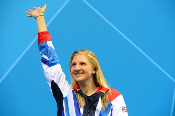 Rebecca Adlington is set to support British up and coming swimmers in a new mentoring programme ©Getty Images