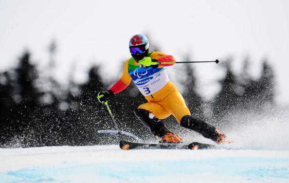 Canada has unveiled the 13 para-alpine skiers set to travel to Sochi in March ©Getty Images