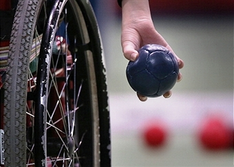 Boccia governing body BISFed has signed a long-term partnership deal with Sport:80 ©Getty Images