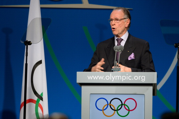 Carlos Arthur Nuzman said Rio 2016 is planning and organising the Games in a responsible manner ©AFP/Getty Images