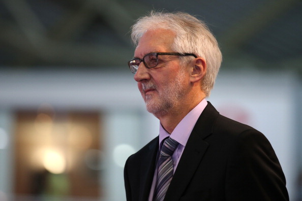 Cookson has announced the Independent Commission three months after taking over as UCI President ©Getty Images