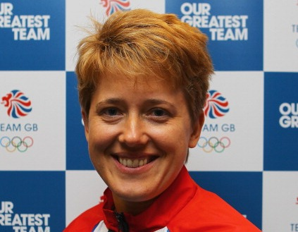 Elena Allen will lead the Welsh shooting team at Glasgow 2014 ©Getty Images