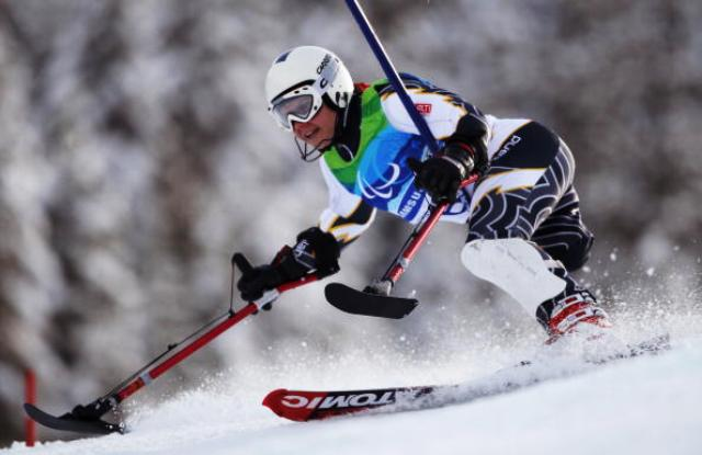 Finland's Katja Saarinen has been nominated for election to the IPC Athletes' Council ©Getty Images