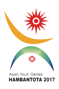 Hambantota risk losing the 2017 Asian Youth Games they have been warned ©Wikipedia
