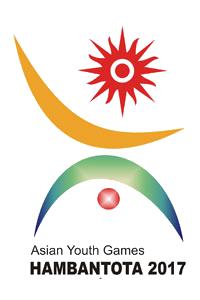Hambantota YOuth Games 2017 - Asian Youth Games Indonesia