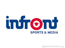 Infront Sports & Media has been appointed with broadcasting rights for Sub-Saharan Africa ©Infront