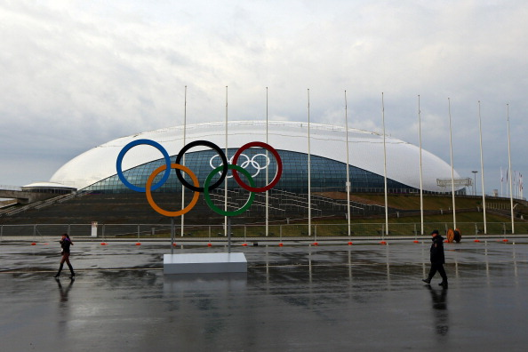 The video comes with less than three weeks to go until the Sochi 2014 Olympic Opening Ceremony ©Getty Images