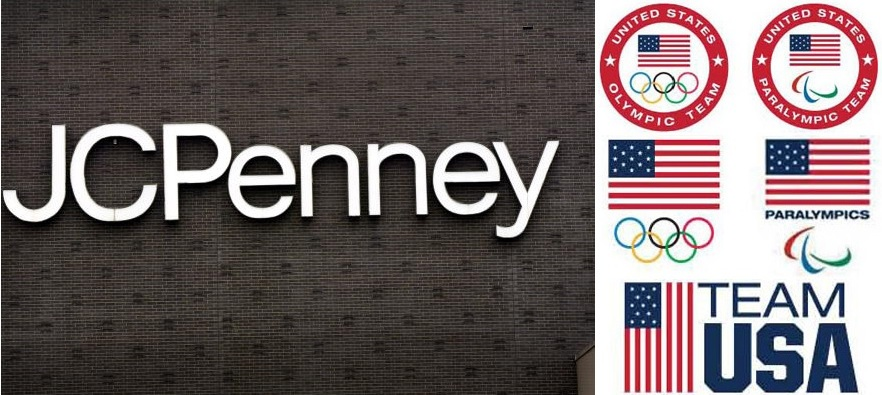 JCPenney has teamed up with the USOC to help US Olympic and Paralympic athletes on their road to Sochi 2014 ©Getty Images/USOC