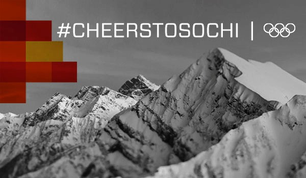 McDonald's has launched a new social media campaign in the build-up to the Sochi 2014 Winter Olympics ©McDonald's