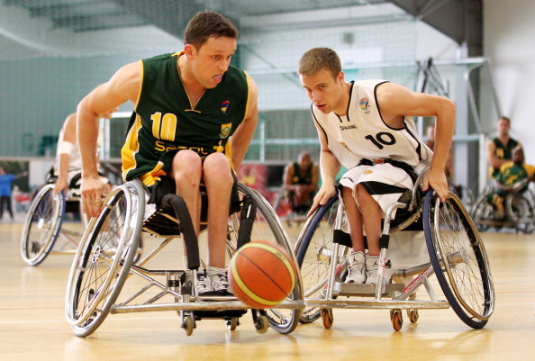 New disciplines in sailing and wheelchair basketball will also be considered ©Getty Images