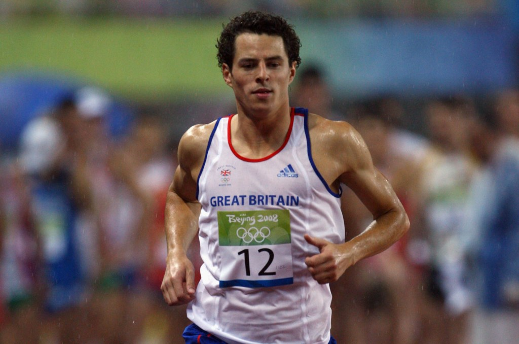 Sam Weale became the highest placed British male modern pentathlete at an Olympic Games since Graham Brookhouse at Barcelona 1992 ©Getty Images