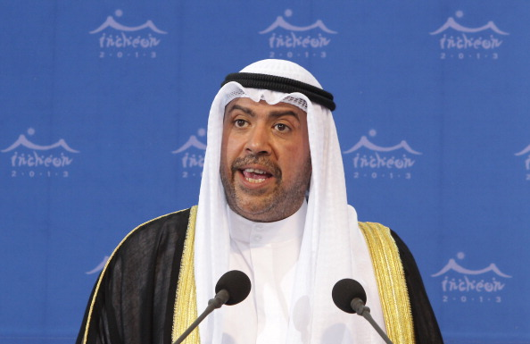 The Sheikh hopes to see the Beach Games translate from an Asian to a worldwide setting ©Getty Images