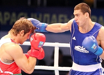 The APB competition schedule has been announced by AIBA ©AFP/Getty Images