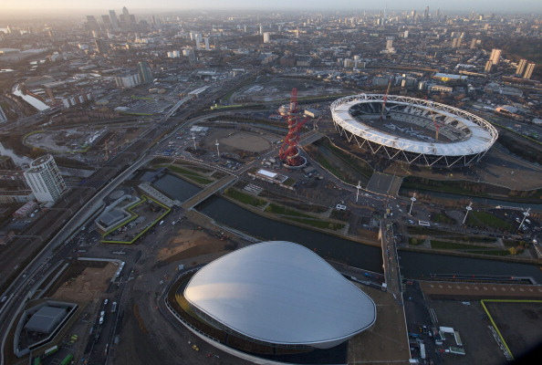 The LLDC's plans for a new Olympicopolis were put to the test at London's City Hall today following scrutiny from the London Assembly ©Getty Images