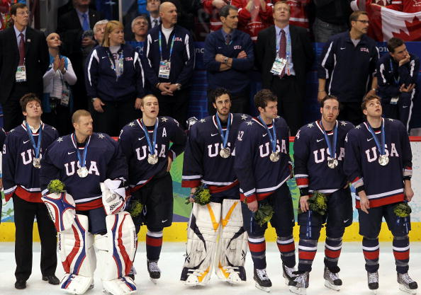 The US are looking to improve upon their two silver medals at Vancouver 2010 ©Getty Images