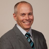 Eric Myles has been appointed as executive director of sport at the Canadian Olympic Committee ©COC