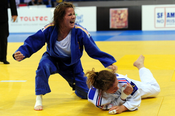Male and female judoka will gather in Sofia tomorrow to compete in the 2014 European Judo Open ©Getty Images
