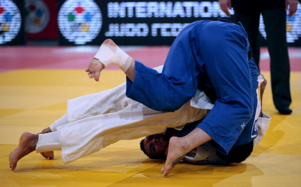Judoka will travel to France this weekend to compete in the 40th edition of the Paris Grand Slam ©Getty Images