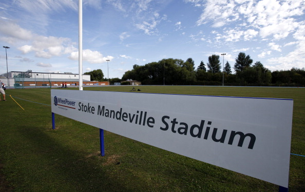 Stoke Mandeville Stadium is set to install 36 new cardiovascular machines ©Getty Images