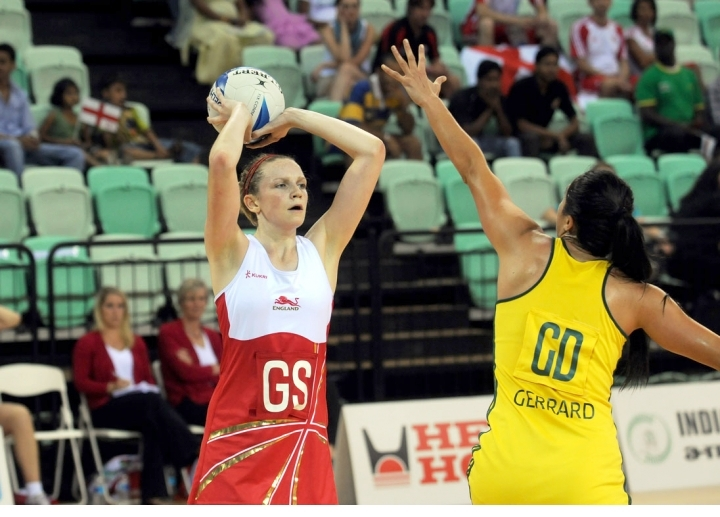 4000 extra tickets have been made available for the netball finals at Glasgow 2014 ©Glasgow 2014