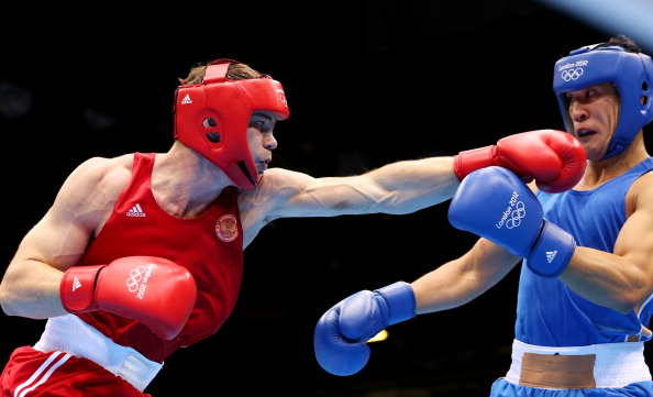 AIBA has revealed its IOC approved qualification system for the Rio 2016 Olympics ©Getty Images