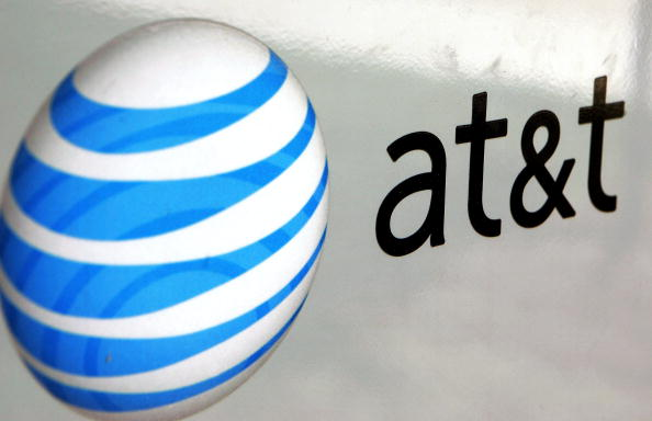 AT&T has described Russia's anti-gay rights laws as 'harmful' ©Getty Images