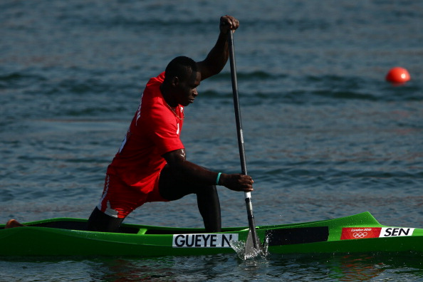 A new Domestic Boat Production Project in Africa hopes to provide African countries with the necessary resources to manufacture boats to participate in the Olympic sports of canoe and kayak ©Getty Images
