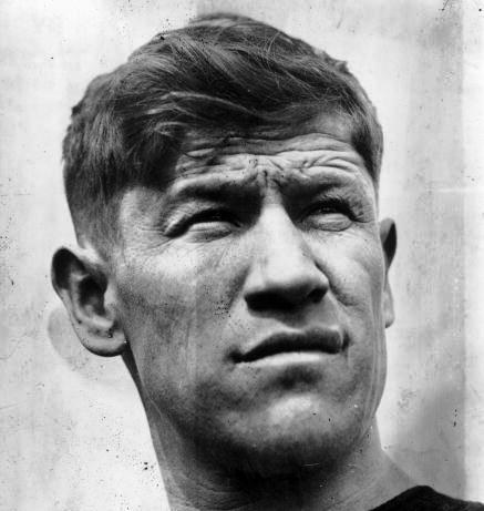 A new archive of letters and memorabilia of Jim Thorpe has been discovered ©Getty Images