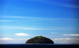 Ailsa Craig is available to buy for 1.5 million ©Getty Images