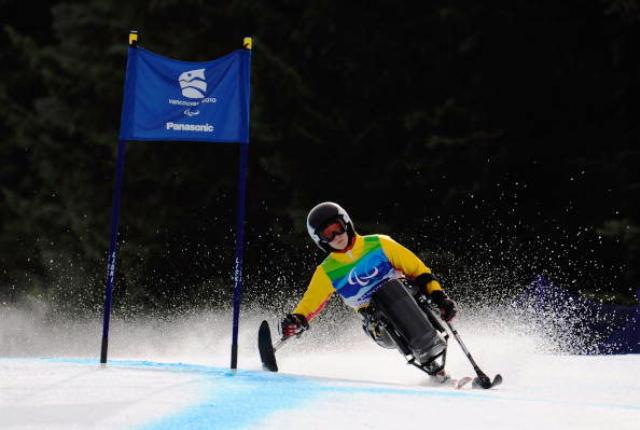 Alpine skiing is one of four sports currently on the Winter Paralympics programme ©Getty Images