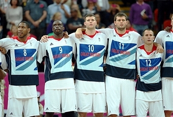 British Basketball looks set for another funding battle with UK Sport ©Getty Images