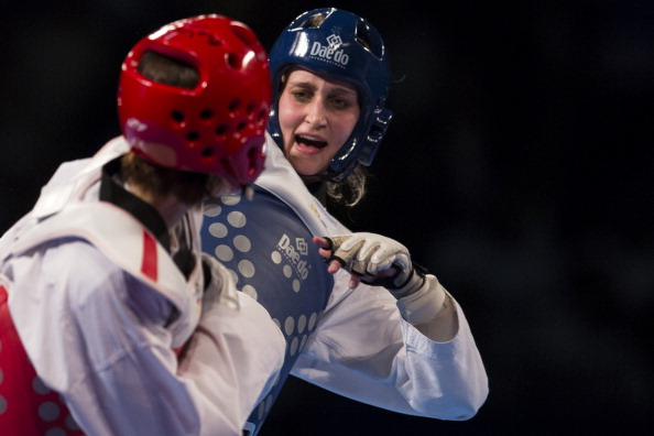 A merger between Sports Taekwondo Australia and Taekwondo Australia should be completed next month ©Getty Images