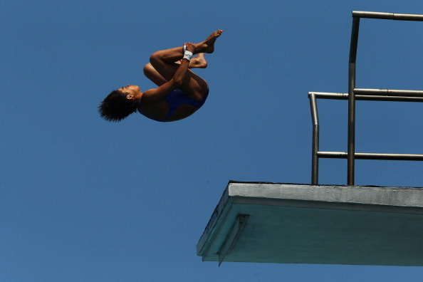 China has dominated the Madrid Diving Grand Prix, winning six of the eight titles on offer ©Getty Images