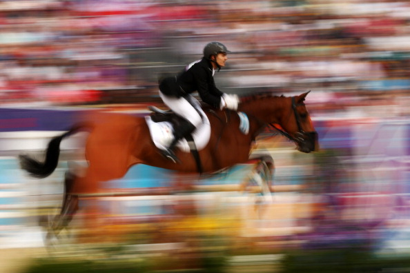 """Christopher Patte of France says he is """"feeling strong"""" ahead of the competition ©Getty Images"""