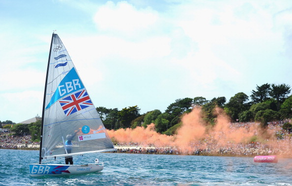 Do Britain's sailors need even more money from UK Sport? ©Getty Images
