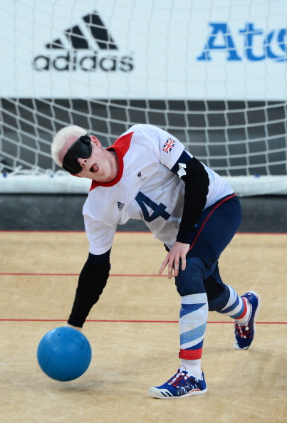 Great Britain's women's goalball team had their funding almost quadrupled after just missing out on a place in the London 2012 semi-finals following a narrow defeat to Sweden ©Getty Images