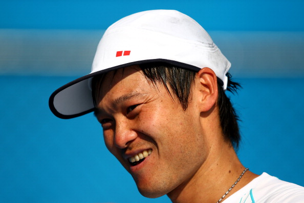 Japan's Shingo Kunieda has defended his men's singles title at the ABN AMRO World Wheelchair Tennis Tournament in Rotterdam ©Getty Images