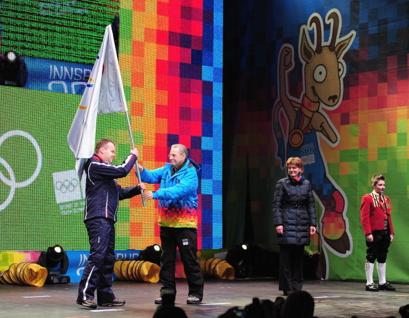 Lillehammer is now gearing up to host the 2016 Winter Youth Olympics ©Getty Images